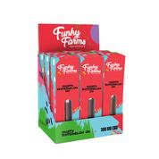 Funky Farms Hybrid Hemp Oil Extract CBD Cartridge for Vape