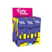 Funky Farms Granddaddy Purple Indica Vape Juice Wins!