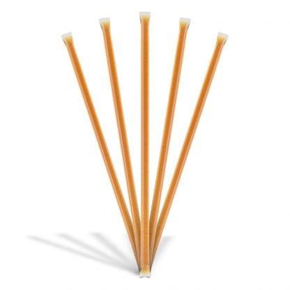 CBD Infused Honey Sticks with 10mg CBD in each