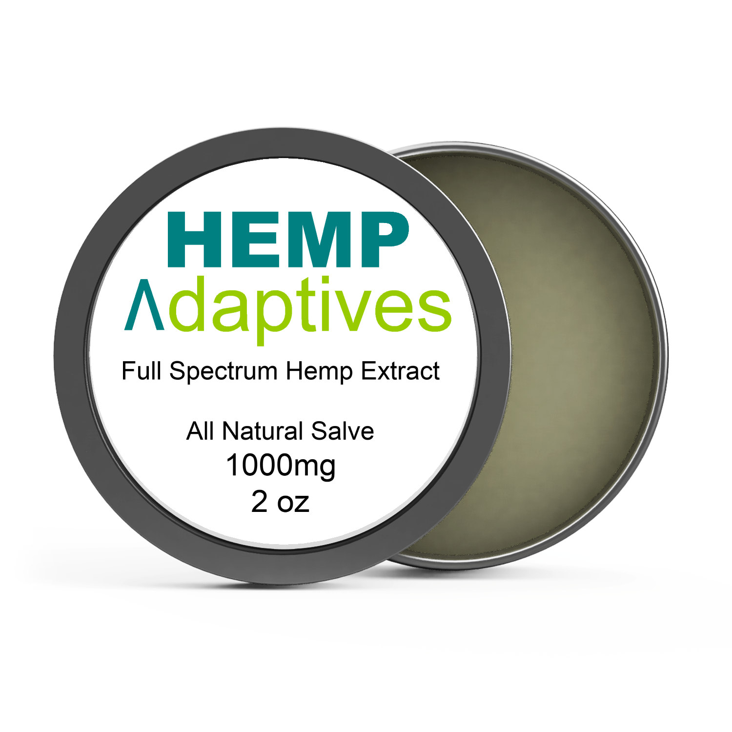 Hemp Adaptives™ offers an amazing 1000mg Salve for Customers of Carolina Hemp Huts and Hemp Oil Rockstar.