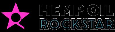 Hemp Oil Rockstar CBD and Hemp Products