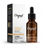 Original Hemp's Vanilla Dream helps ease away the discomfort