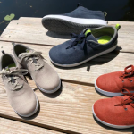 We love Rackle's sustainable creations. Hemp uppers and biodegradable soles for the soul of the earth