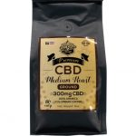 CBD rich coffee to build your morning