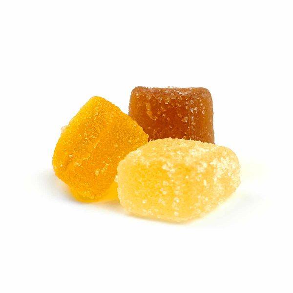 cannabis edibles from Hemp Oil Rockstar