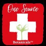 OneSourceBotanicals Brand Logo